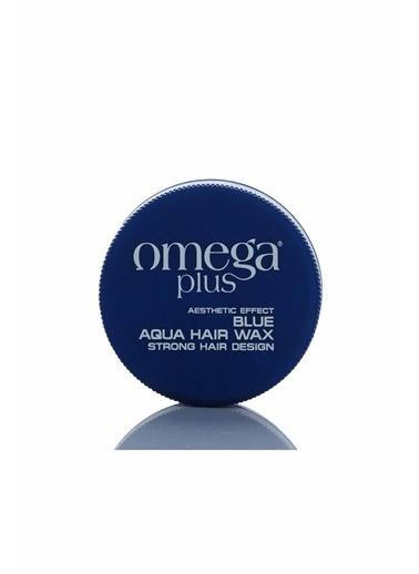 Omega Plus Wax Renksiz